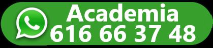 Academia - WhatsApp